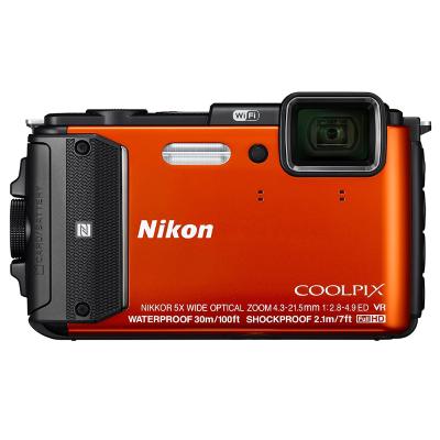 Fotocamera digitale Nikon Coolpix AW130