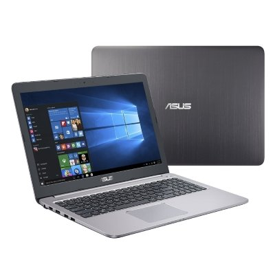 Notebook Asus K501UX-FI116T Front and Back IMG 4