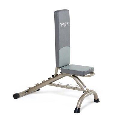panca sollevamento pesi york fitness IMG 3