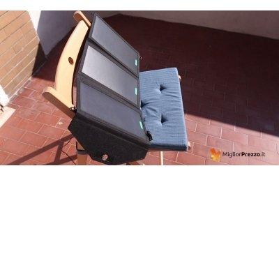 uso pannello solare aukey IMG 5