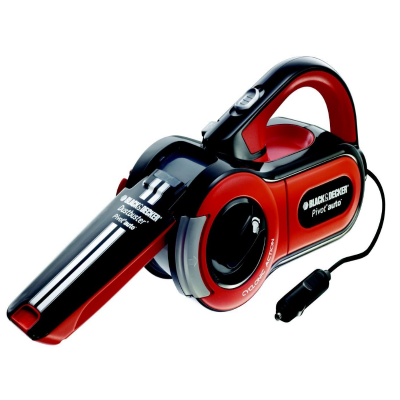 Recensione Aspirabriciole Black and Decker PAV1205-XJ