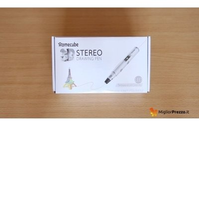 scatola penna 3D Homecube IMG 5