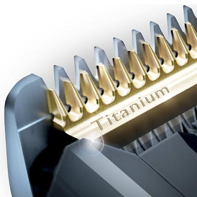 Philips HC 9450/15 Titanium IMG 2