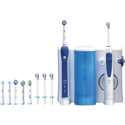 Recensione Oral-b Professional Care Oxyjet + Procare 3000
