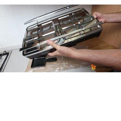 griglia raclette severin IMG 2