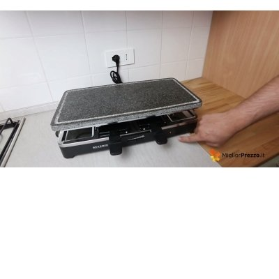 superficie raclette severin IMG 4