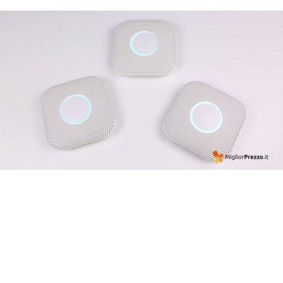 rilevatore fumo nest tre elementi IMG 4
