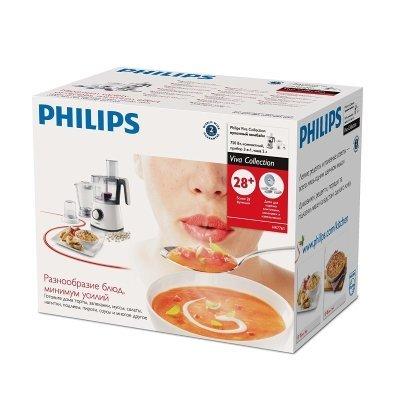 confezione mixer cucina philips hr7761 IMG 4