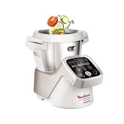 robot da cucina Moulinex Cuisine Companion HF802AA1 macchina da cucina multifunzione IMG 2