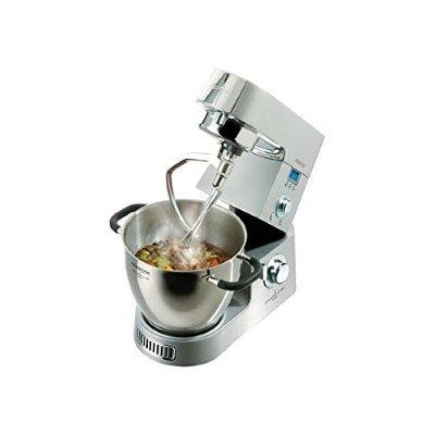 utilizzo robot da cucina kenwood KM086 IMG 3