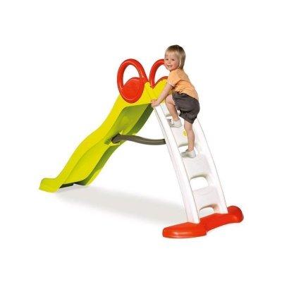 Scivolo Smoby XL Water Fun Stairs IMG 2