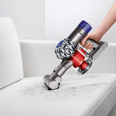 Scopa elettrica Dyson V6 Total Clean ricaricabile aspirapolvere portatile IMG 3