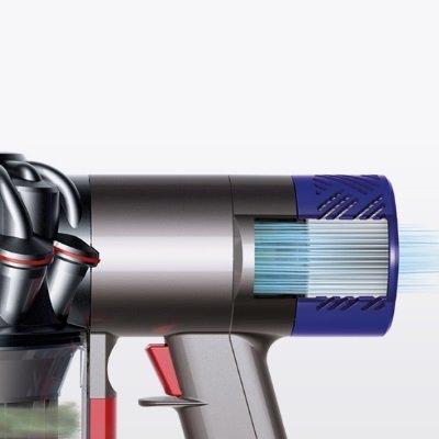 Scopa elettrica Dyson V6 Total Clean con tecnologia brevettata Dyson Cyclone IMG 4