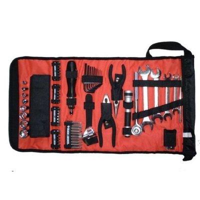 kit set attrezzi B&D A7144XJ IMG 2