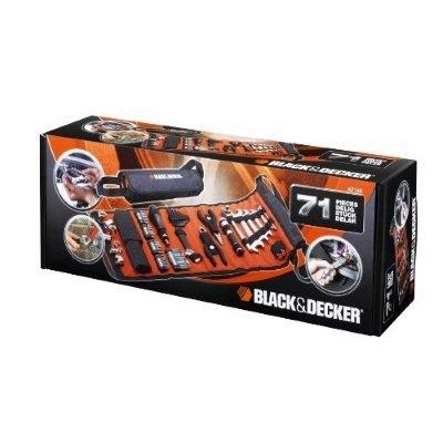 confezione set attrezzi B&D A7144XJ IMG 3