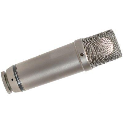 microfono NT1-A rode lato