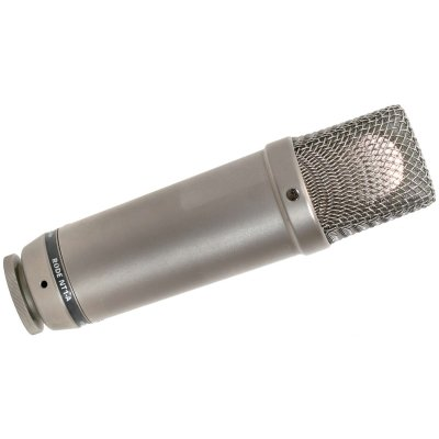 Microfono da studio IMG 2