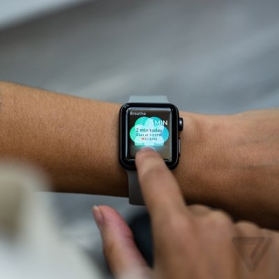 smartwatch apple uso
