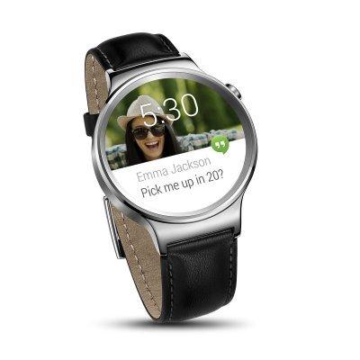 smartwatch huawei uso