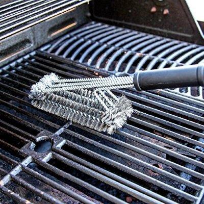 utilizzo spazzola barbecue newlemo IMG 4