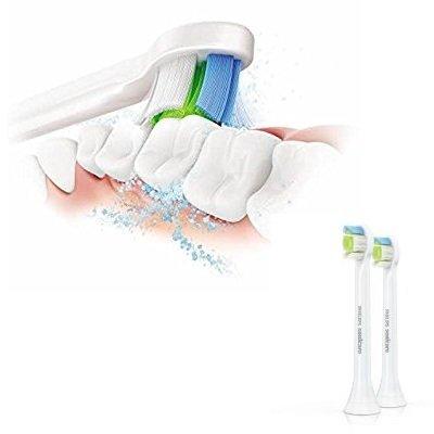 spazzolino elettrico Philips Sonicare HX673237 HealthyWhite con testine DiamondClean IMG 4