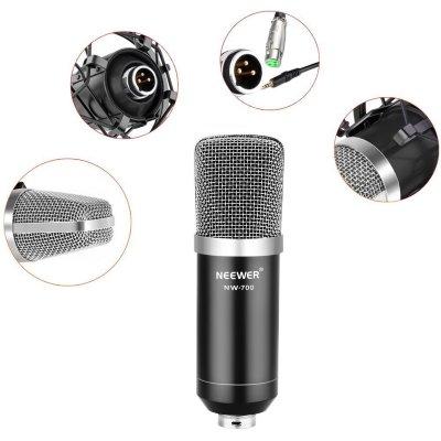 microfono neewer NW-700 parti IMG 4