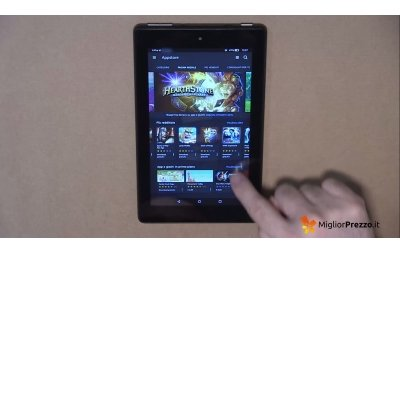 games tablet Amazon fire 7 IMG 4