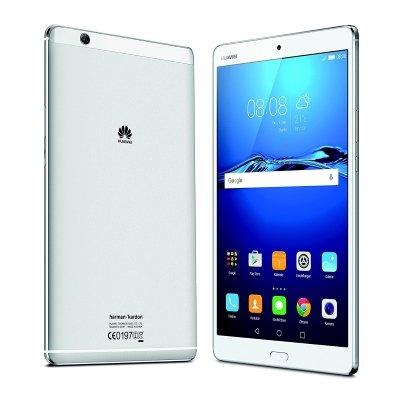 tablet huawai Mediapad M3 struttura