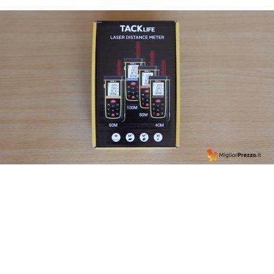 scatola telemetro tacklife A-LDM01 IMG 5
