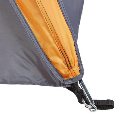 tenda da campeggio amazon basics dettaglio IMG 3
