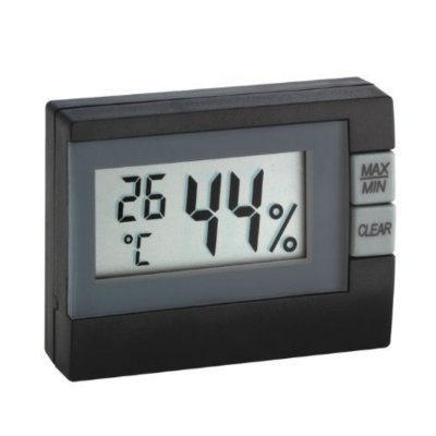 Termoigrometro elettronico TFA 30.5005