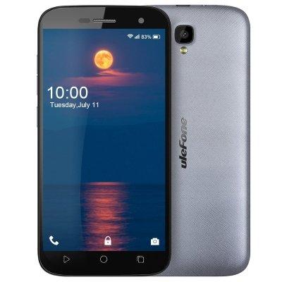 Recensione Smartphone Ulefone U007 Pro
