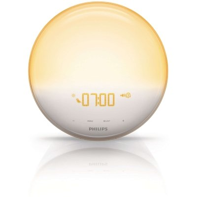 Wake-up Light Philips HF 3510/01