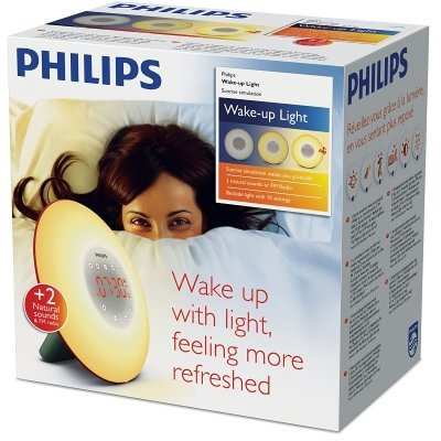 confezione wakeup light philips hf350630 IMG 4