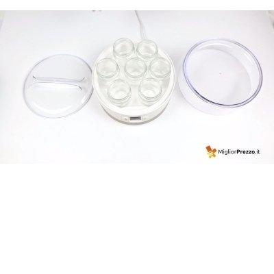 casetti yogurtiera Moulinex IMG 5