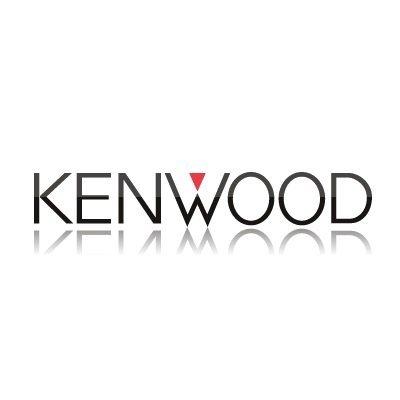 Kenwood logo brand