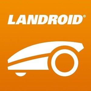 landroid logo