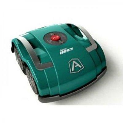 Robot tagliaerba Zucchetti Ambrogio L60 copertina