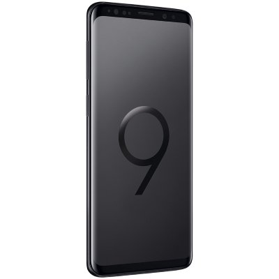 samsung galaxy S9 telefonino IMG 1