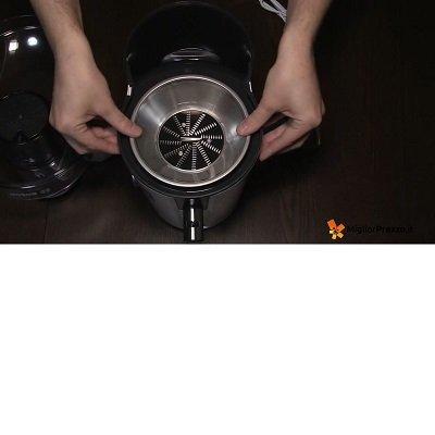 Centrifuga-Bosch-MES25A0-F
