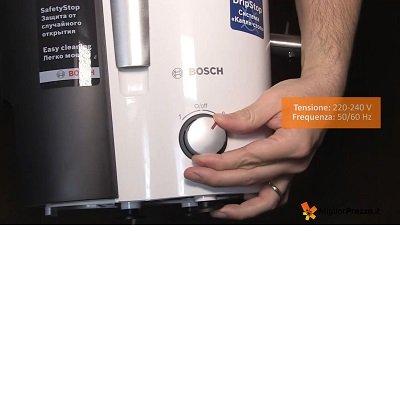 Centrifuga-Bosch-MES25A0-I