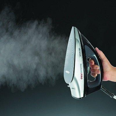 ferro da stiro con caldaia Ariete 5578 Stiromatic instant pro vapore