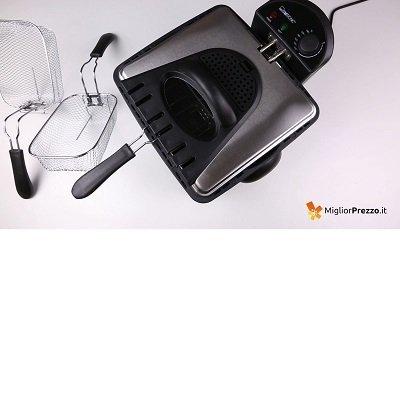 Friggitrice CLATRONIC FR 3195 - Migliorprezzo.it