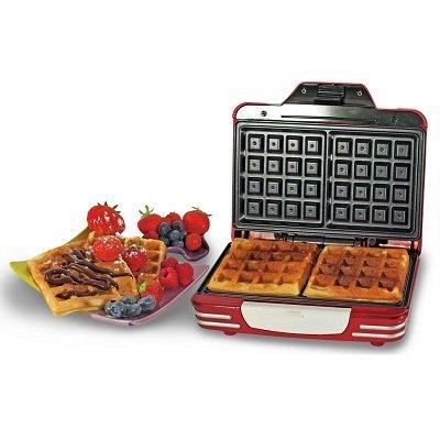 Macchina-per-Waffle-Ariete-187-Migliorprezzo-C IMG 4