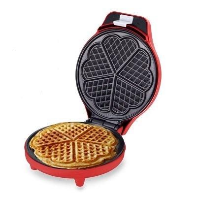 Macchina per Waffle Beper 90.602