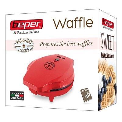 Macchina-per-Waffle-Beper-90.602-Migliorprezzo-B IMG 3