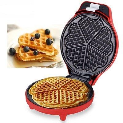 Macchina-per-Waffle-Beper-90.602-Migliorprezzo-C IMG 1