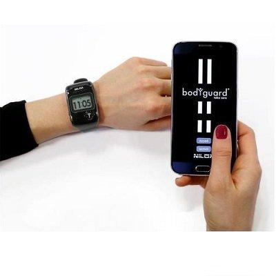 Smartwatch-e-tracker-GPS-Nilox-Bodyguard-A IMG 2