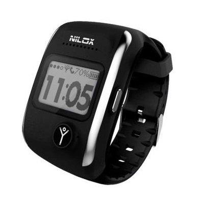 Smartwatch Nilox Bodyguard