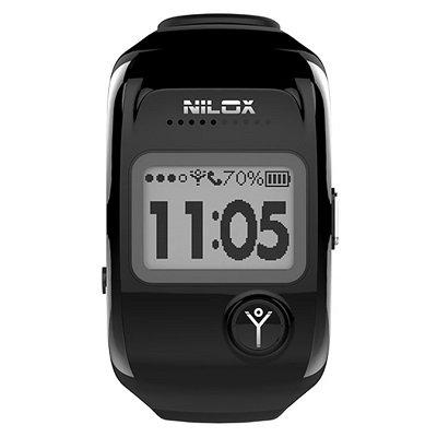 Smartwatch-e-tracker-GPS-Nilox-Bodyguard-A IMG 4